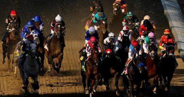 BetMGM horse race wagering